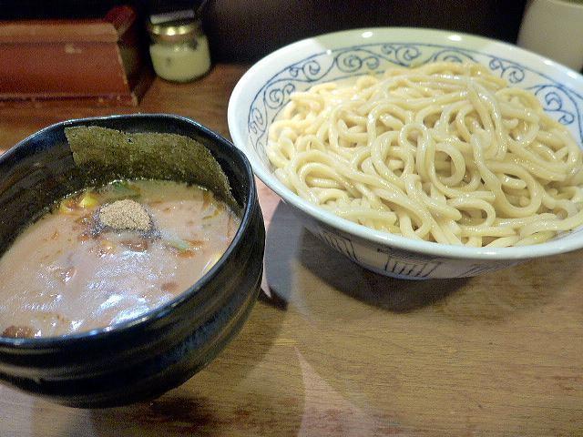 麺座 ぎん@05つけ麺 その3 1