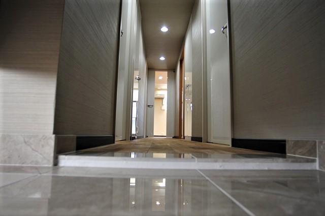 京都市中京区六角のマンションリフォーム