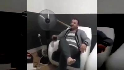 【笑える!】もうタバコやめな・・・(笑)
