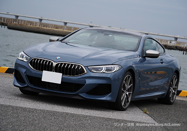 BMW M850i_01