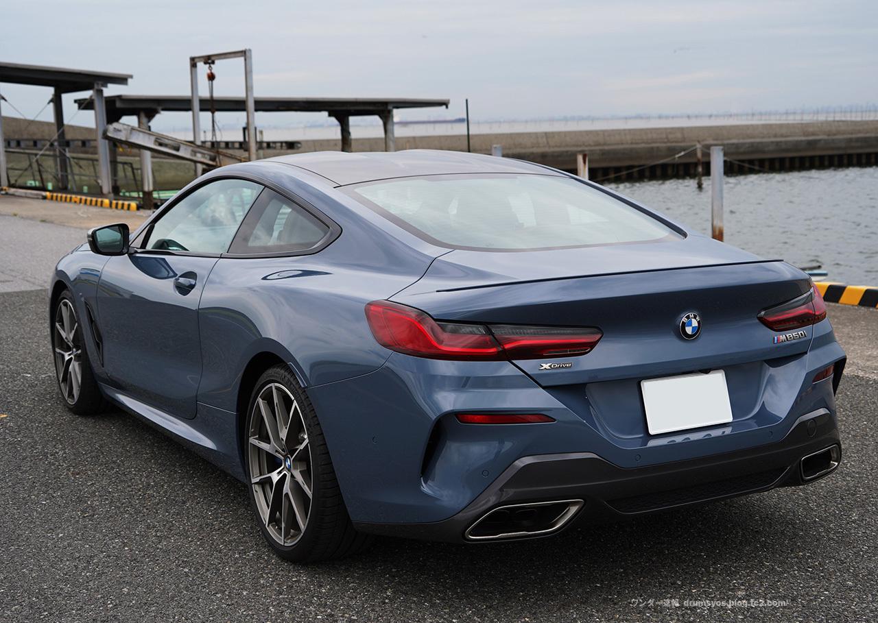 BMW M850i_04