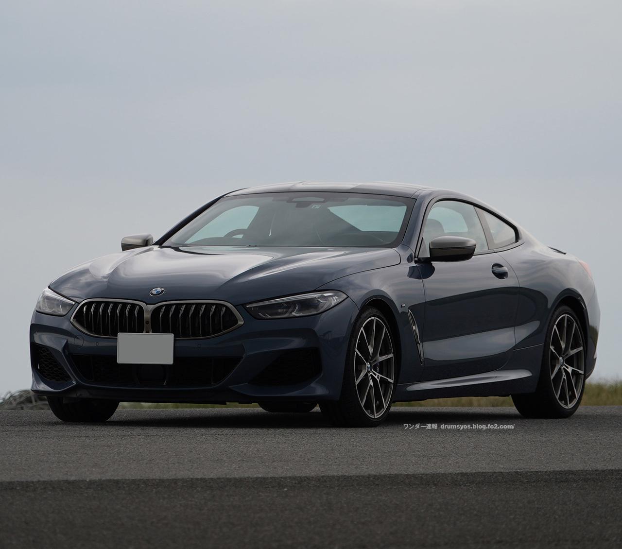 BMW M850i_06