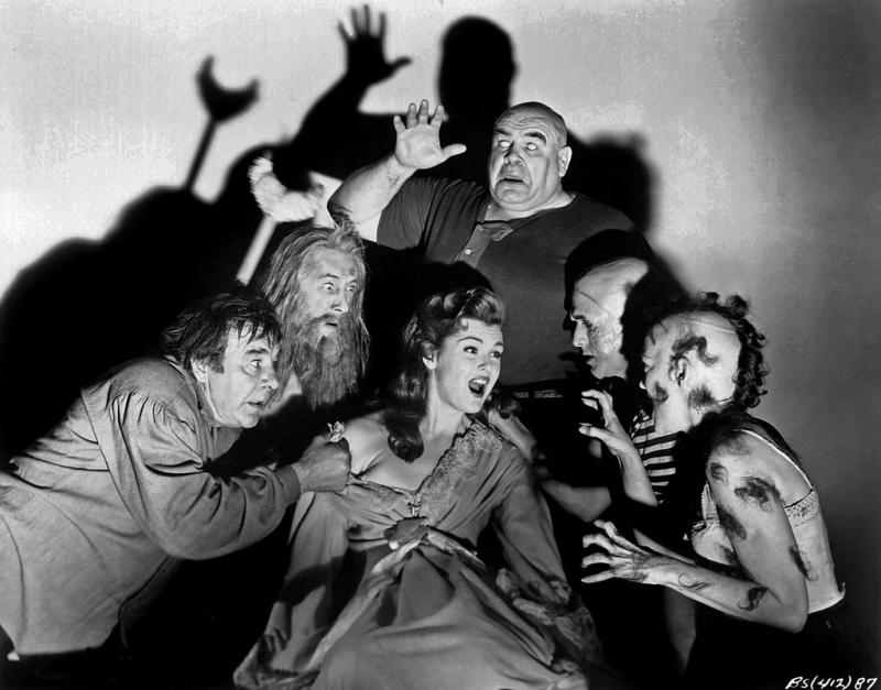 悪魔の生体実験-2