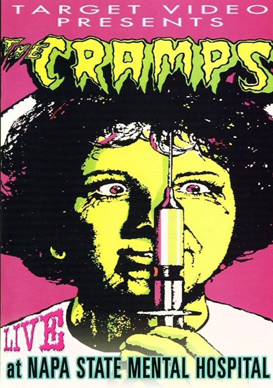 ザ・クランプス