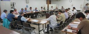浅川流域会議