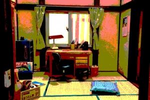 子供部屋(イメージ)