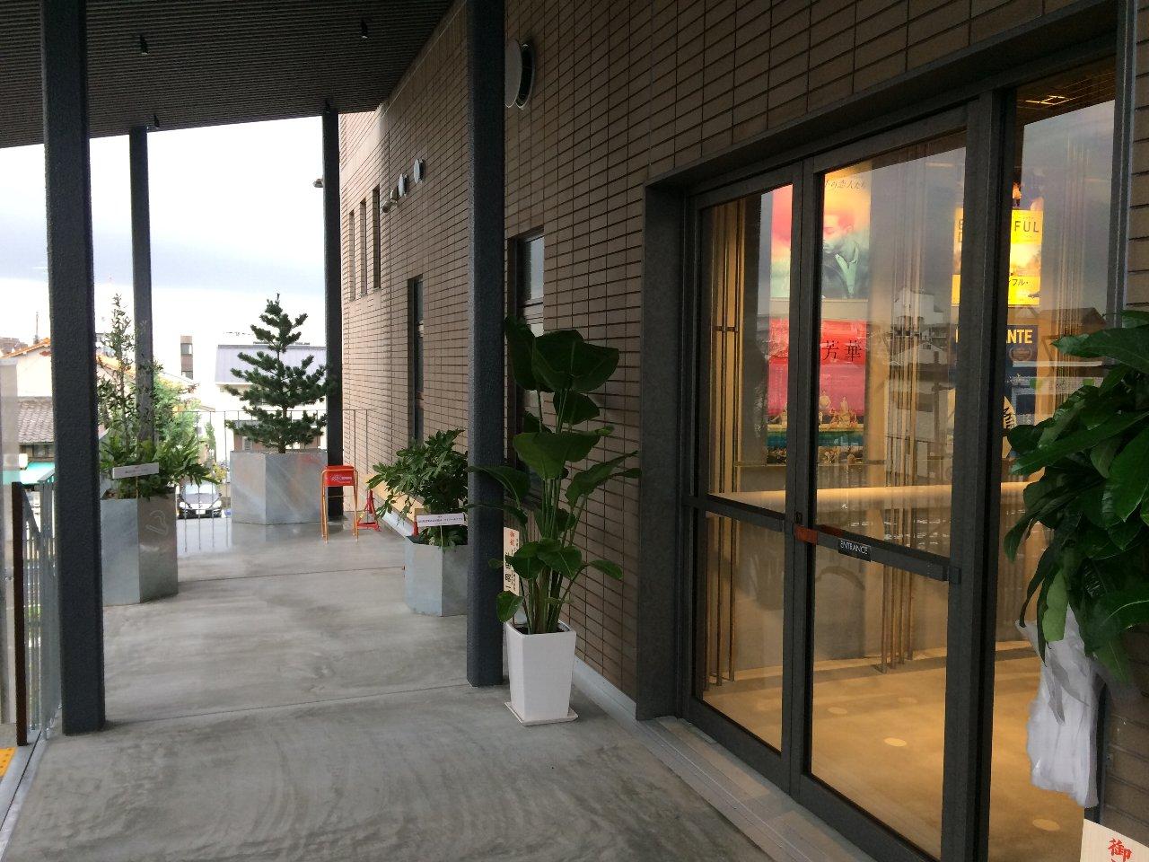 20190828 新・京都みなみ会館 2階