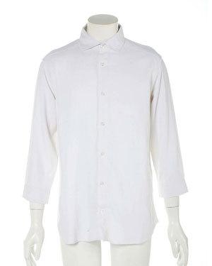 2019スプリングサマー 人気 メンズ七分袖シャツ8