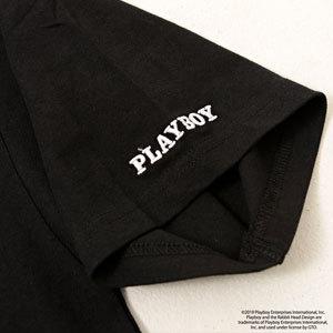 プレイボーイ半袖Tシャツ メンズ服3