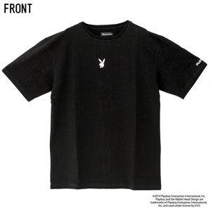 プレイボーイ半袖Tシャツ メンズ服2