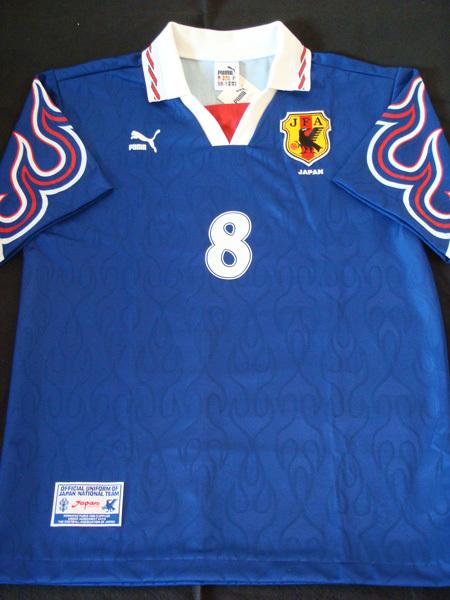 96 JAPAN (H)