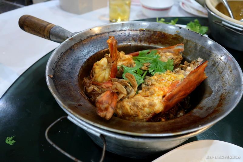 和成豊(フアセンホン) タイ バンコク おすすめ 食事