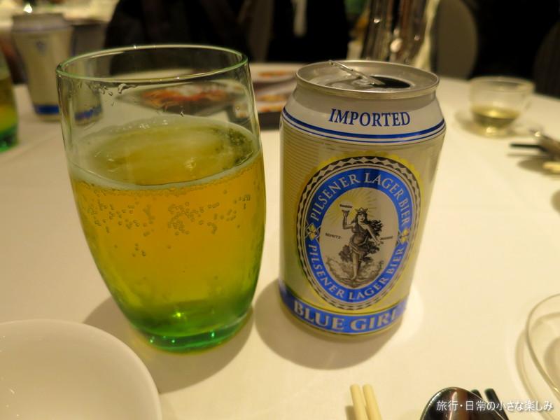 翠韻軒 ハーバービュー 香港料理