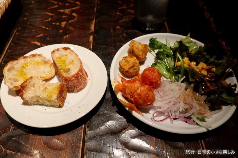 ナポリの食堂 ランチ