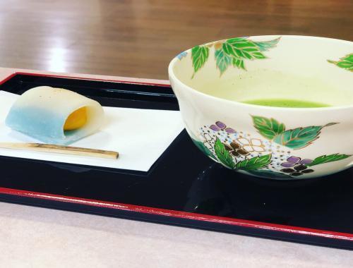 七夕茶会①