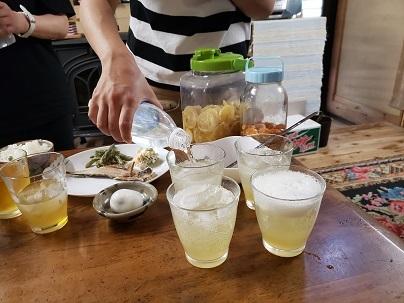 レモン酵素ジュース-2