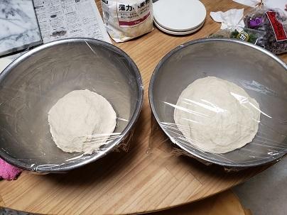 丸パンー2