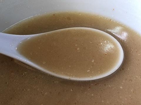 とん汁スープ
