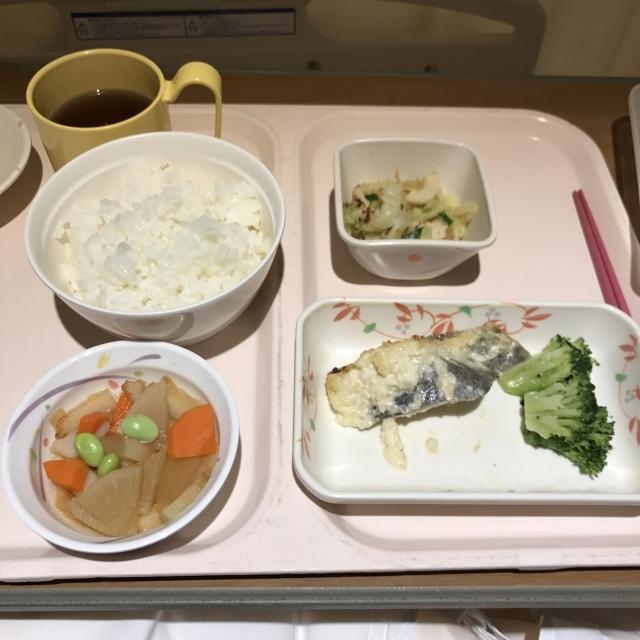 病院食の写真その2