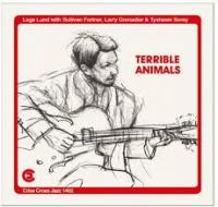 Lage Lund_Terrible Animals