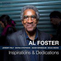 Al Foster_Inspirations & Dedications
