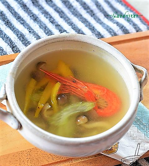 スープ34