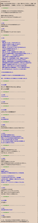 日銀砲最強伝説