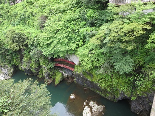 この橋があれか