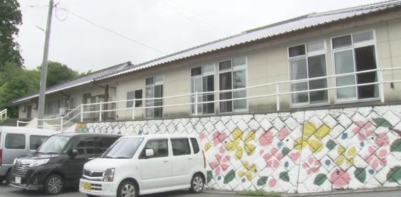 北広島町川小田 介護施設「グループホーム松籟荘」