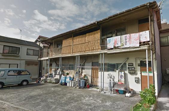 2015年広島市西区福島町 google
