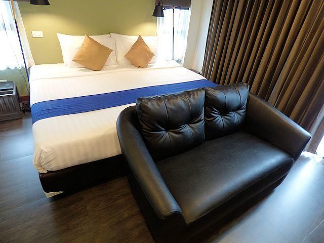 ウエルスブティックホテル