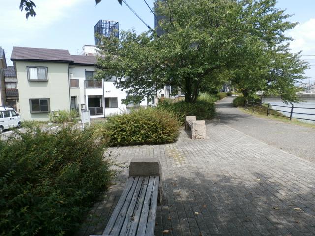米泉土地遊歩道