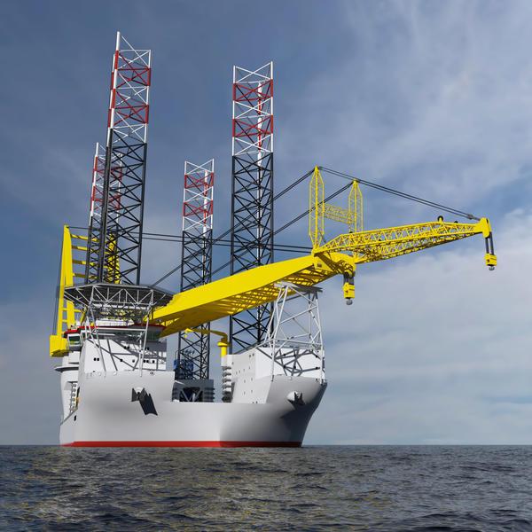 日本で世界最大級のSEP船建造-14