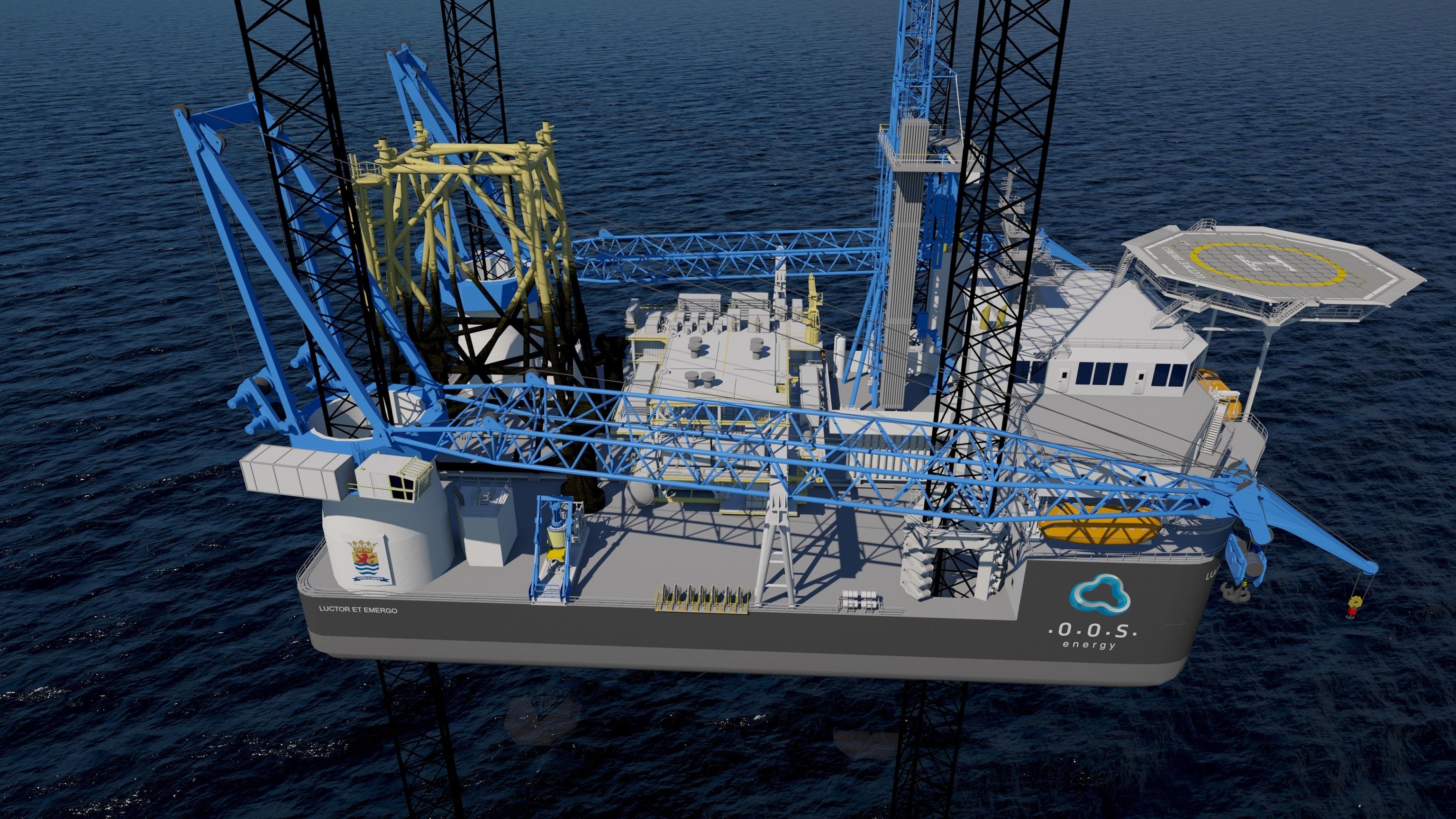 日本で世界最大級のSEP船建造-12