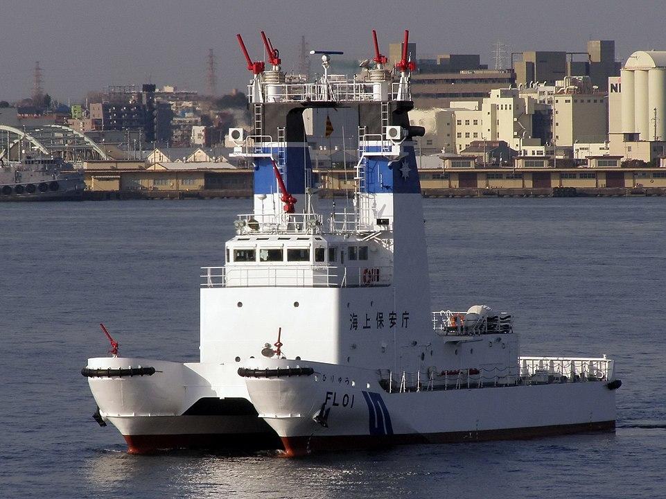 双胴船-2