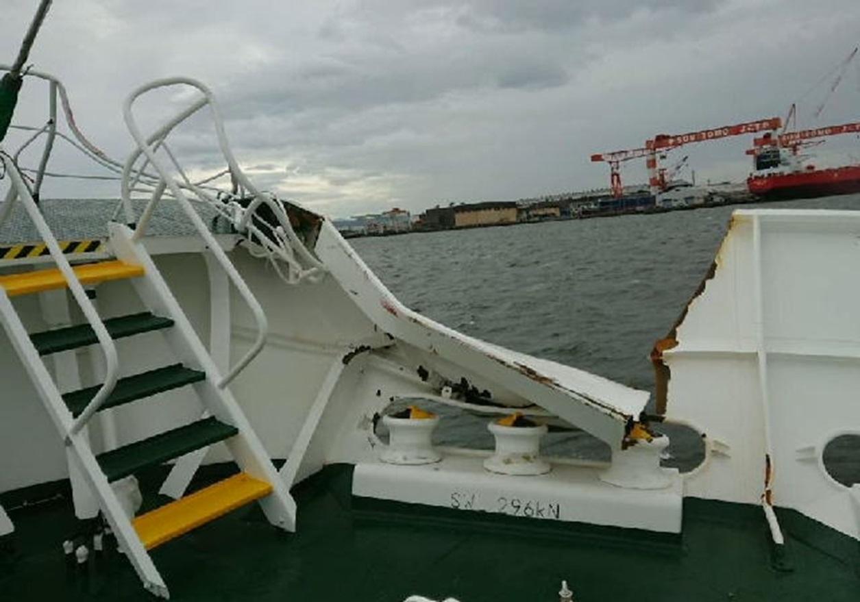 台風15号被害-6