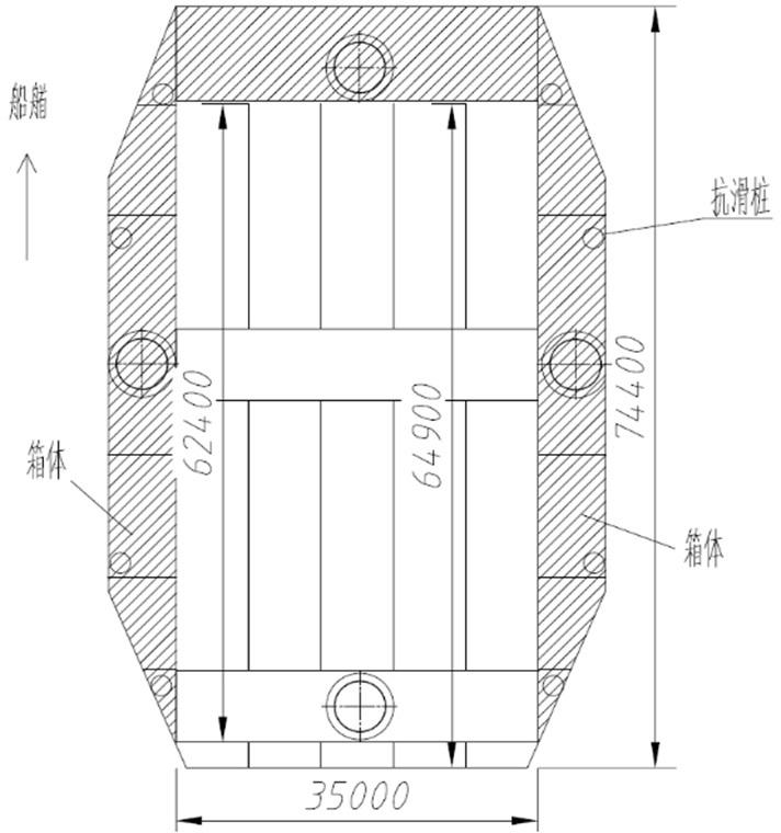 着座式SEP起重機船-10