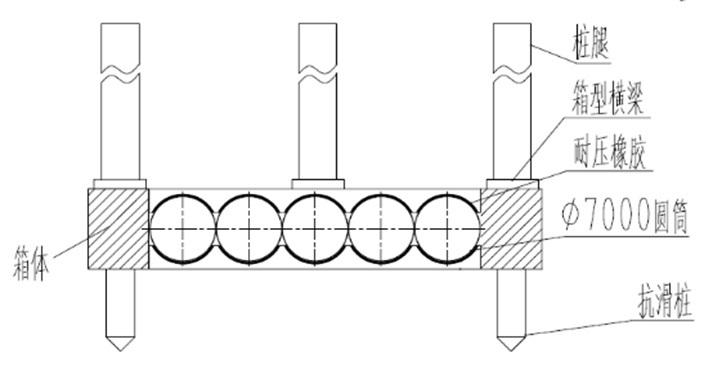 着座式SEP起重機船-11