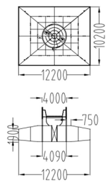 着座式SEP起重機船-13