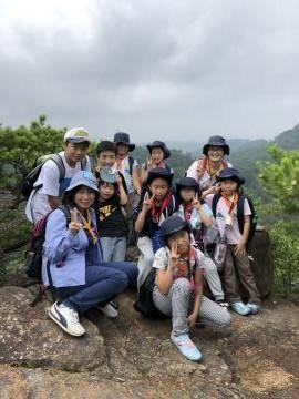 2019団キャンプ