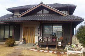 cafe YUZU (2)