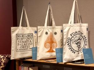 マリアノ・フォルチュニ 織りなすデザイン展-6