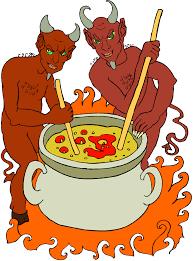 devils soup