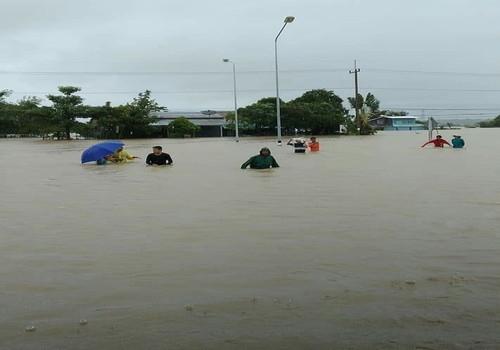 大洪水 (1)