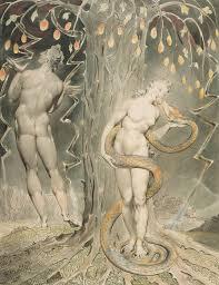 アダムとイヴ・蛇
