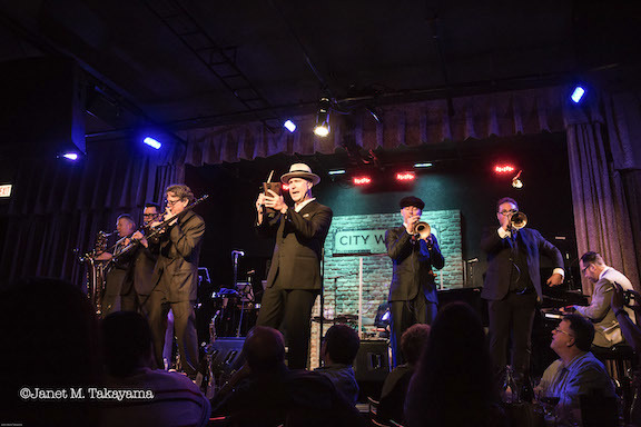 Big Bad Voodoo Daddy5