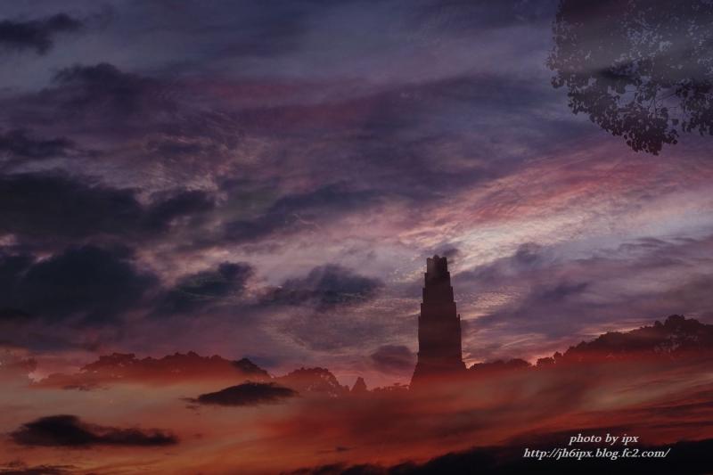 夕焼け-2-1(blog)