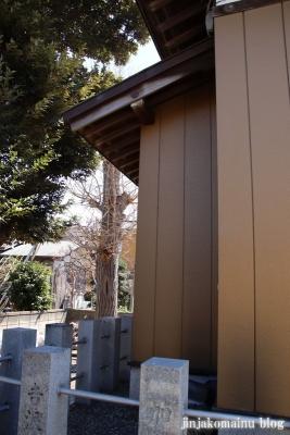 鎌倉稲荷神社(三郷市鷹野)11