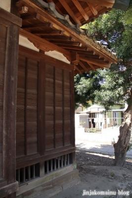 三九稲荷神社(三郷市栄)9