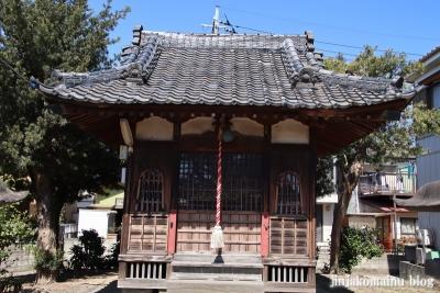 三九稲荷神社(三郷市栄)7